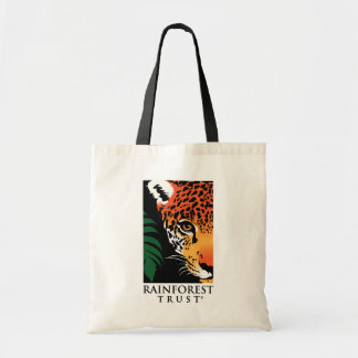 Rainforest Trust Reusable Tote