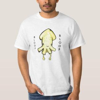 RainHolton Squid Shirt