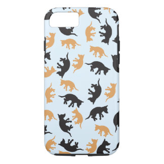Raining Chihuahuas and Rat Terriers iPhone 8/7 Case