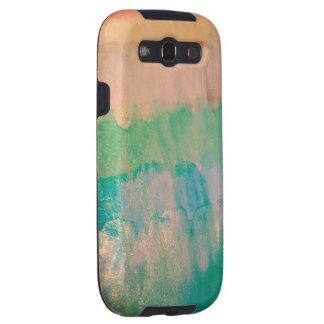 Raining Color Samsung Galaxy S3 Case