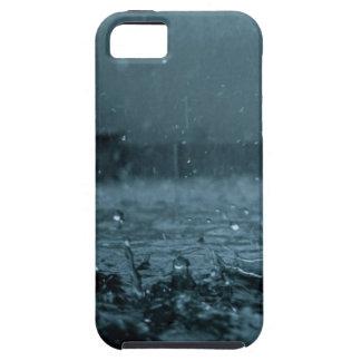 Raining iPhone 5 Case