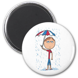 Raining Magnet