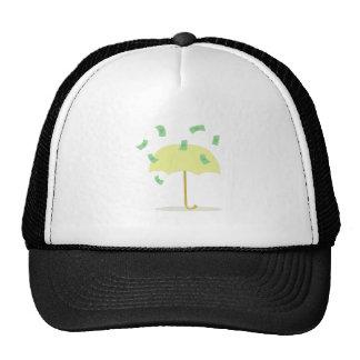Raining Money Trucker Hat