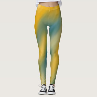 Raining Sunshine Leggings