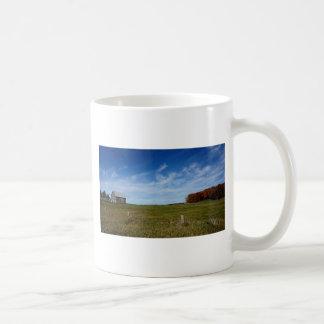 Rains Farm St Joseph Island Coffee Mug