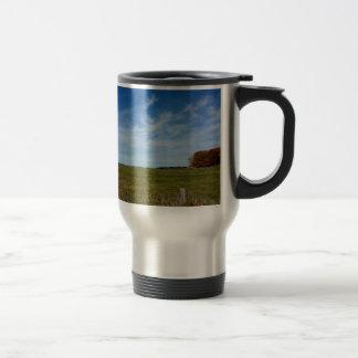 Rains Farm St Joseph Island Travel Mug