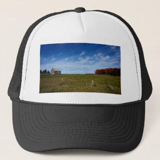 Rains Farm St Joseph Island Trucker Hat