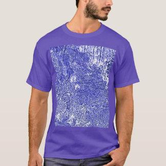 RAINSFOREST IN BLUE T-Shirt