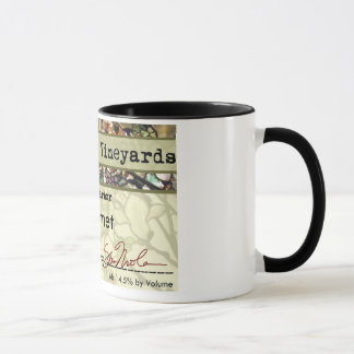 Rainshadow Road - Vineyard Mug