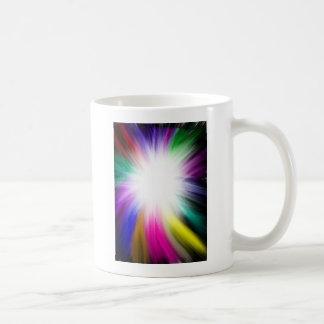 Rainsplosion Classic White Coffee Mug