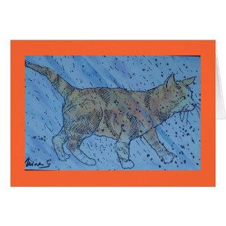rainstalker ! card