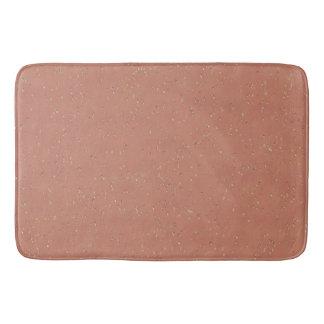 rainy day 14216 peach (I) Bathroom Mat