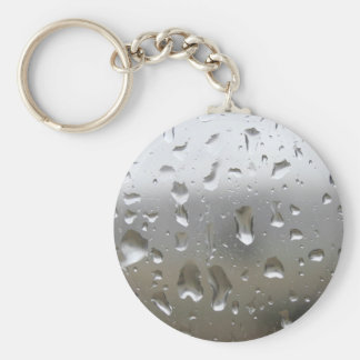 Rainy Day Gifts Basic Round Button Keychain