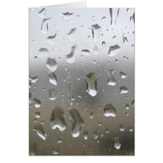 Rainy Day Gifts Card