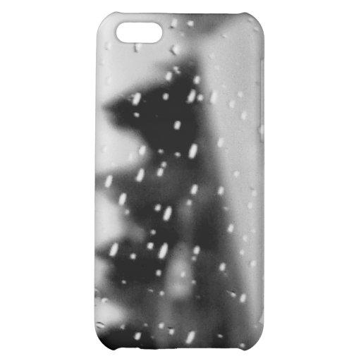 Rainy Day in Alberta iPhone 5C Cases