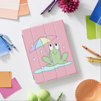Rainy Day IPad Smart Cover iPad Cover