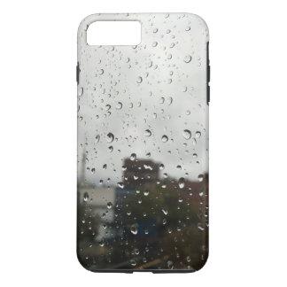 -RAINY DAY- iPhone 7 PLUS CASE