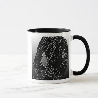 Rainy Day Lady Mug