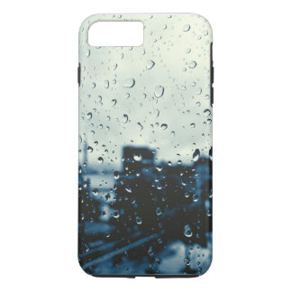 -RAINY NIGHT- iPhone 7 PLUS CASE