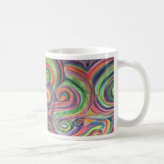 Rainy Outside, Sunny Inside Coffee Mug