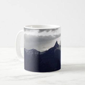 Rainy Peak Mug