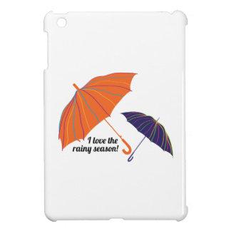 Rainy Season Cover For The iPad Mini