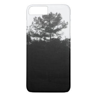 Rainy Summer Trees iPhone 7 Plus iPhone 7 Plus Case