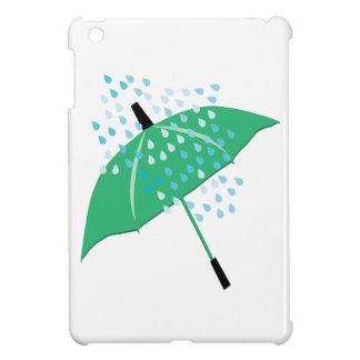Rainy Umbrella Case For The iPad Mini