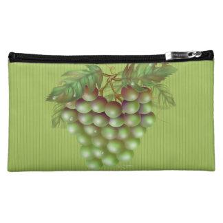 RAISAIN GRAPES FRUIT  Medium Cosmetic Bag