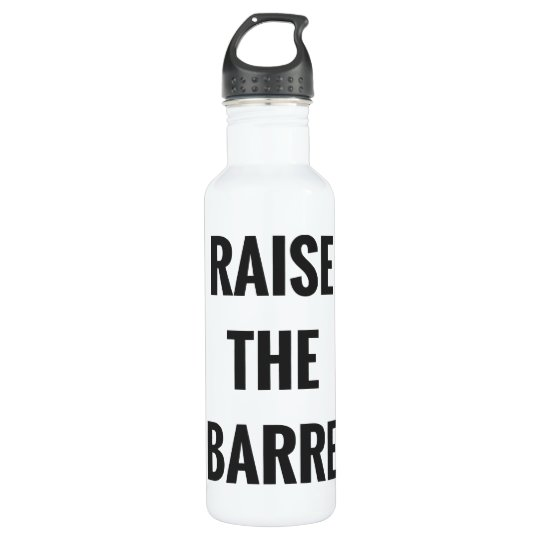 RAISE THE BARRE - HYDRATE