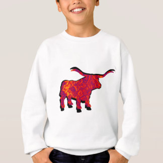 Raise the Beast Sweatshirt