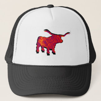 Raise the Beast Trucker Hat