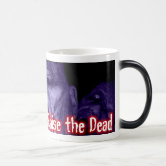 Raise the Dead - Magic Logo Mug