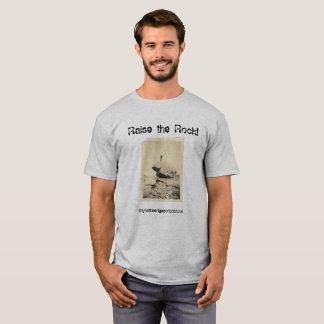 Raise the Rock! T-Shirt