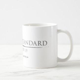 Raise The Standard Mug