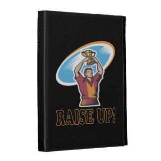 Raise Up iPad Case