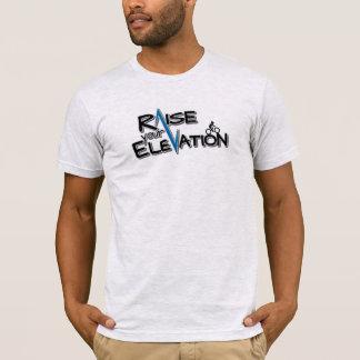 Raise Your Elevation Biking T-Shirt