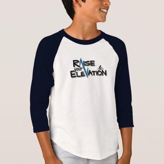Raise Your Elevation T-Shirt