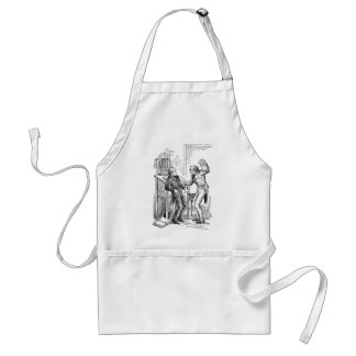 Raise Your Salary Aprons