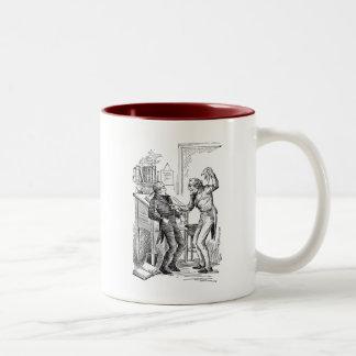 Raise Your Salary Mug