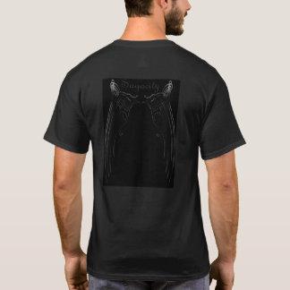raises T-Shirt