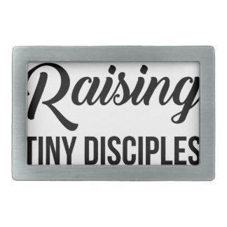 Raising Tiny Disciples Belt Buckle