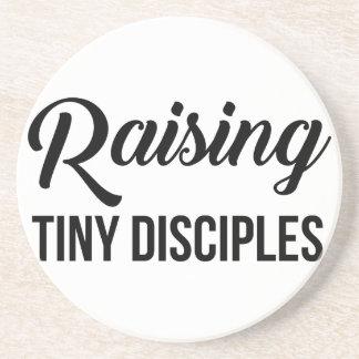 Raising Tiny Disciples Coaster