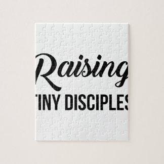Raising Tiny Disciples Jigsaw Puzzle