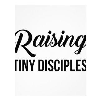 Raising Tiny Disciples Letterhead