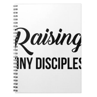 Raising Tiny Disciples Notebooks