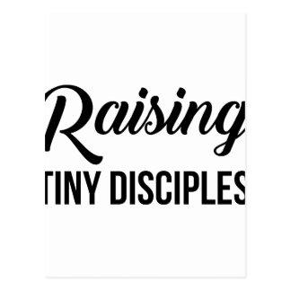 Raising Tiny Disciples Postcard