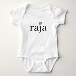 Raja Baby Bodysuit