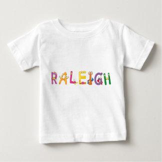 Raleigh Baby T-Shirt
