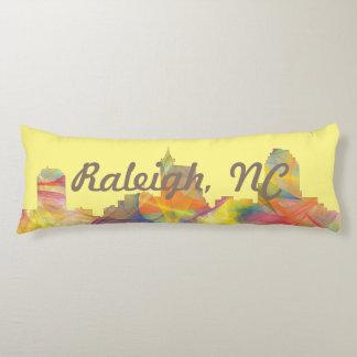 RALEIGH, NORTH CAROLINA WB1 - BODY PILLOW